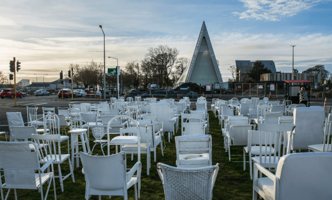 183 chairs