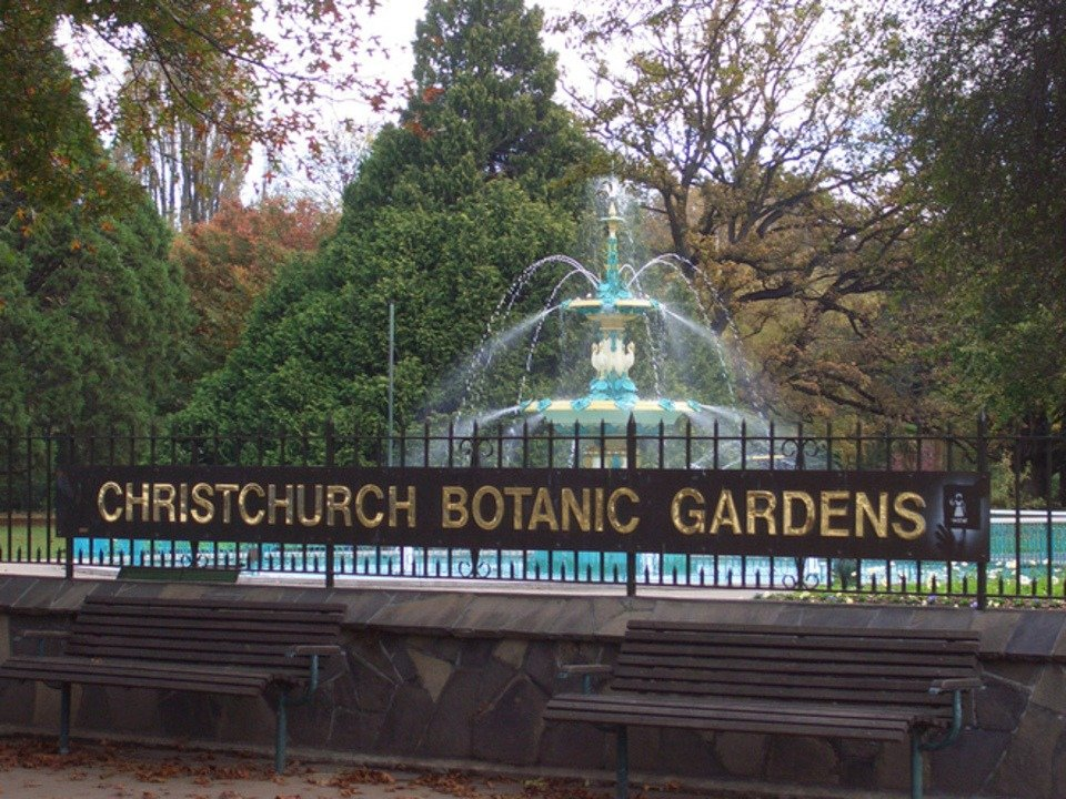 Christchurch-Botanic-Gardens