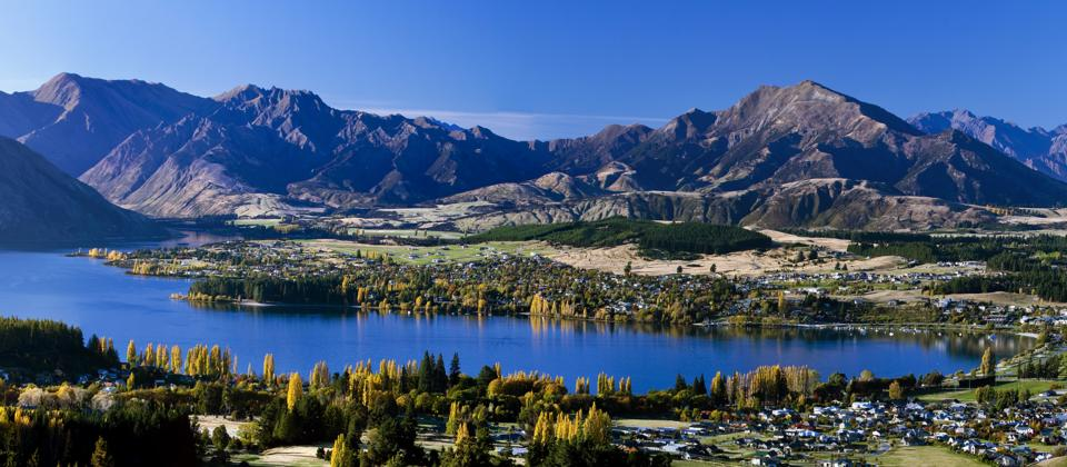 Wonderful Wanaka